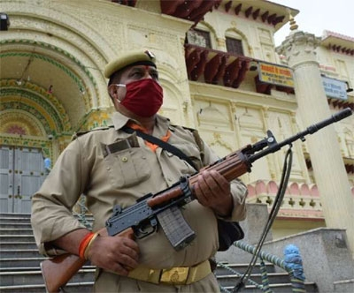 Ayodhya Security_1 &