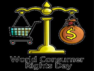 World Consumer Day